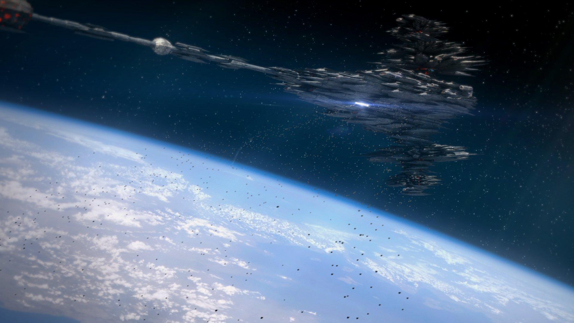 Resultado de imagem para A NASA acidentalmente filmou um dos mais controversos avistamentos de OVNI até o momento