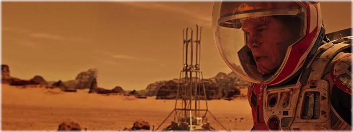 Formas que Marte pode nos matar